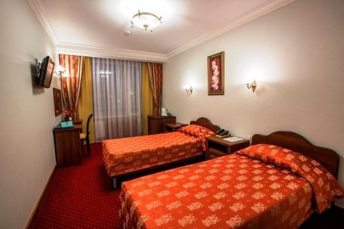 Отель «Поларис» - фото 2