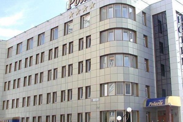 Отель «Поларис» - фото 22