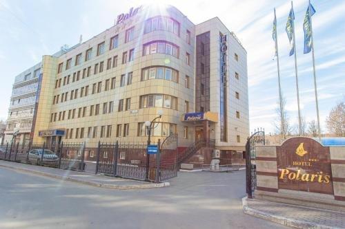 Отель «Поларис» - фото 23