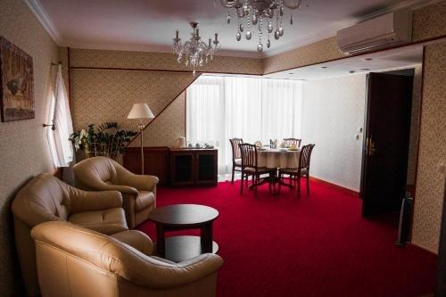 Отель «Поларис» - фото 4