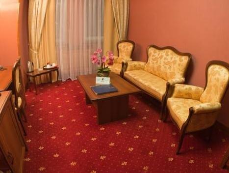 Отель «Поларис» - фото 5
