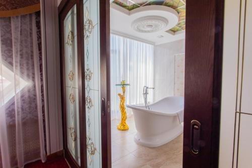 Отель «Поларис» - фото 9