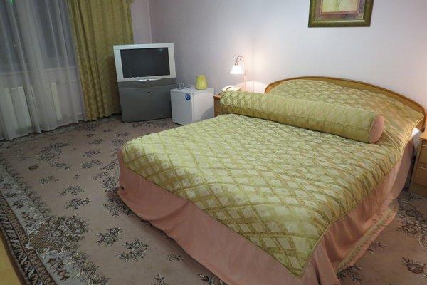 Гостиничный комплекс Импульс - фото 2