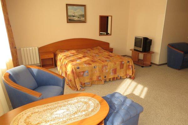 Гостиничный комплекс Импульс - фото 6
