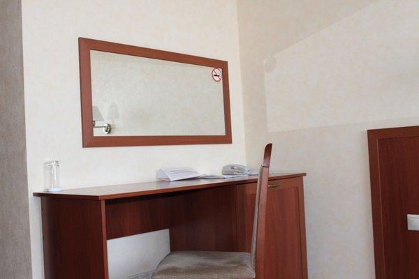 Отельный Комплекс Югра - фото 17