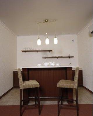 Отельный Комплекс Югра - фото 18