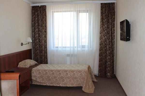Отельный Комплекс Югра - фото 2