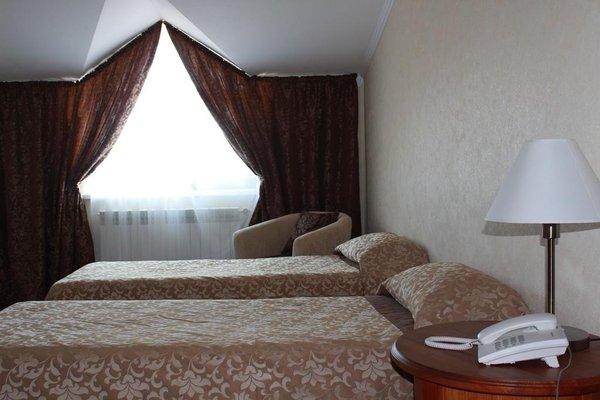Отельный Комплекс Югра - фото 4