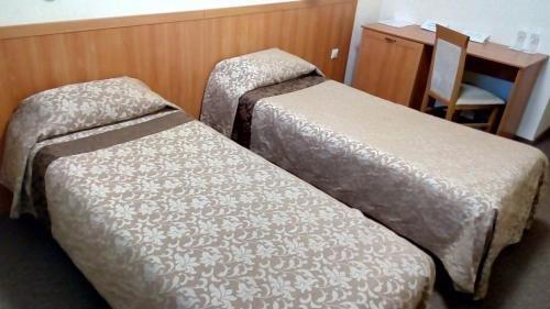 Отельный Комплекс Югра - фото 5
