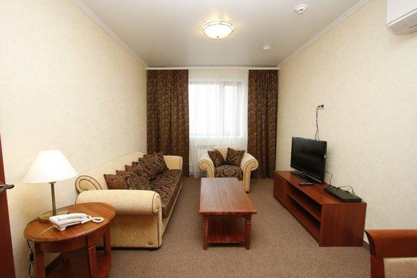Отельный Комплекс Югра - фото 6