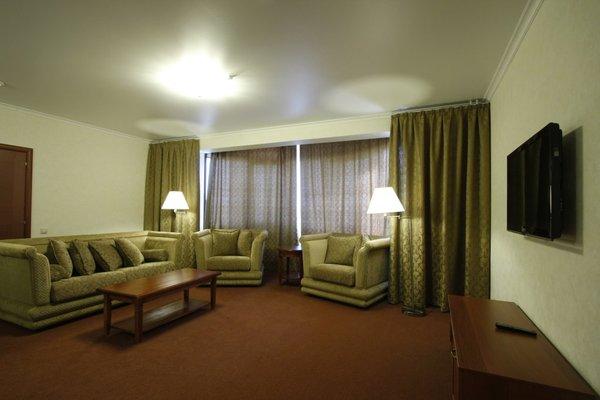 Отельный Комплекс Югра - фото 9