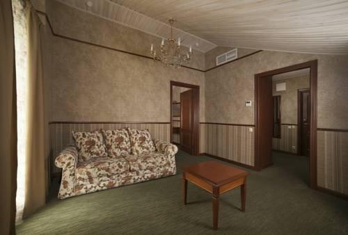 Гостиничный комплекс Царская охота - фото 12