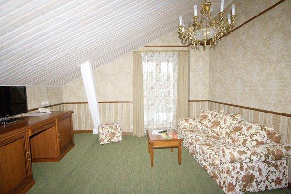 Гостиничный комплекс Царская охота - фото 13