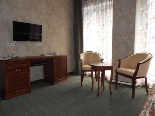 Гостиничный комплекс Царская охота - фото 8