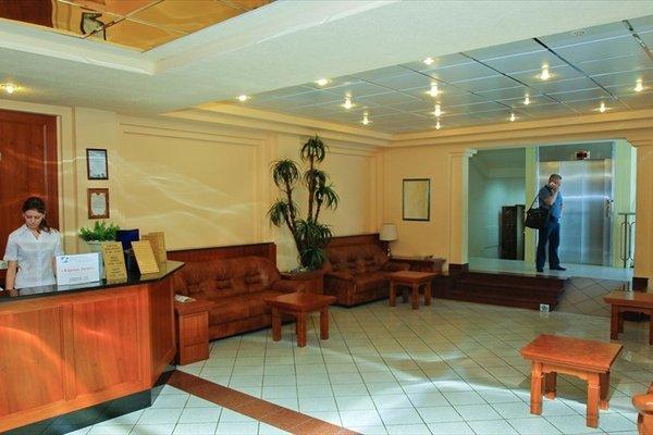 Сочи Бриз SPA-отель - фото 14