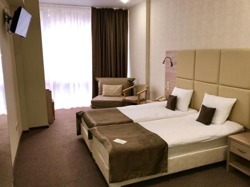Сочи Бриз SPA-отель - фото 2