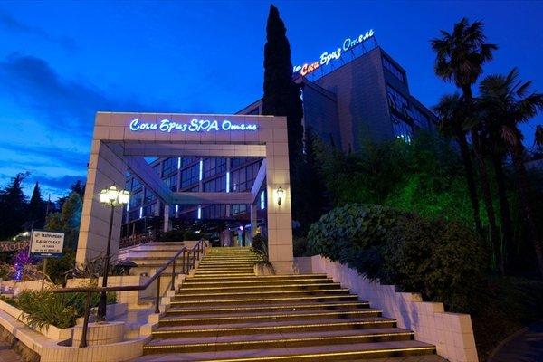Сочи Бриз SPA-отель - фото 21