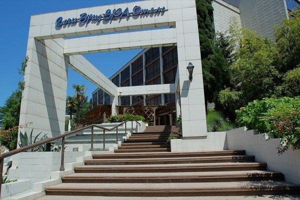 Сочи Бриз SPA-отель - фото 22