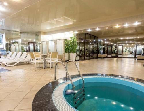 Сочи Бриз SPA-отель - фото 8