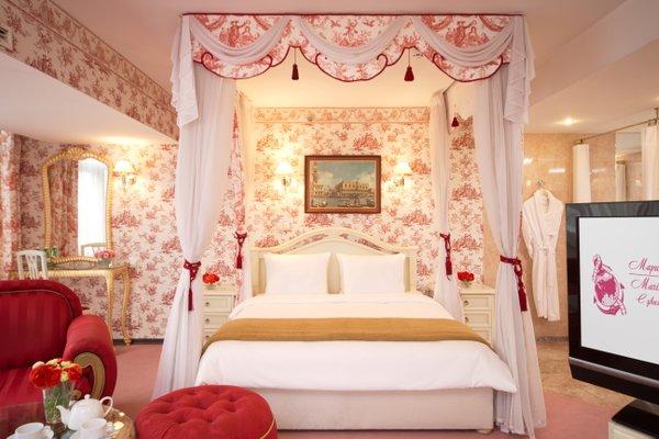 Маринс Парк Отель - фото 1