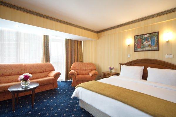 Маринс Парк Отель - фото 3
