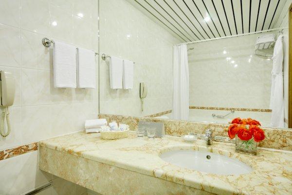 Маринс Парк Отель - фото 6