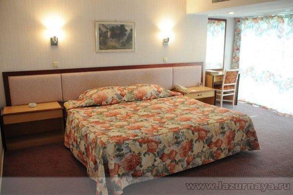 Отель «Рэдиссон Лазурная» - фото 1