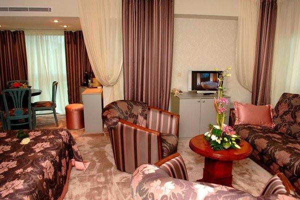 Отель «Рэдиссон Лазурная» - фото 5