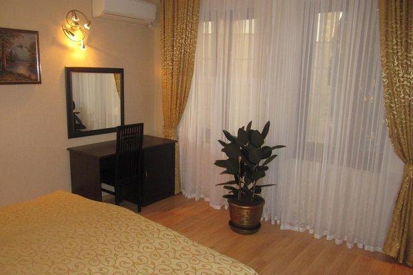 Акс Отель - фото 1
