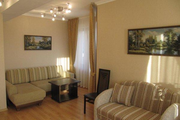 Акс Отель - фото 11