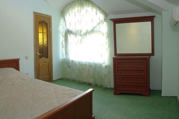 Отель У Бочарова Ручья - фото 1
