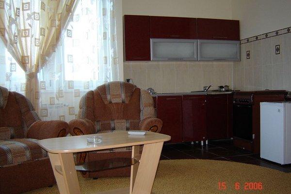 Отель У Бочарова Ручья - фото 11