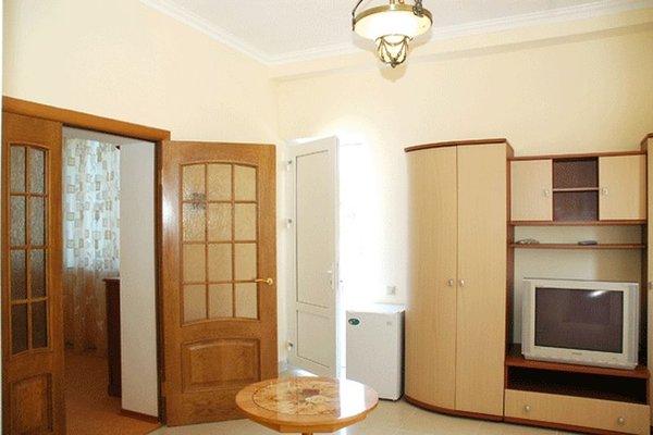 Отель У Бочарова Ручья - фото 16