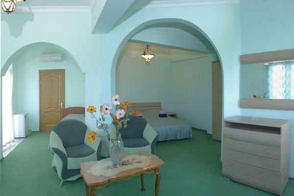 Отель У Бочарова Ручья - фото 17