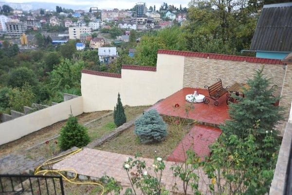Отель У Бочарова Ручья - фото 19