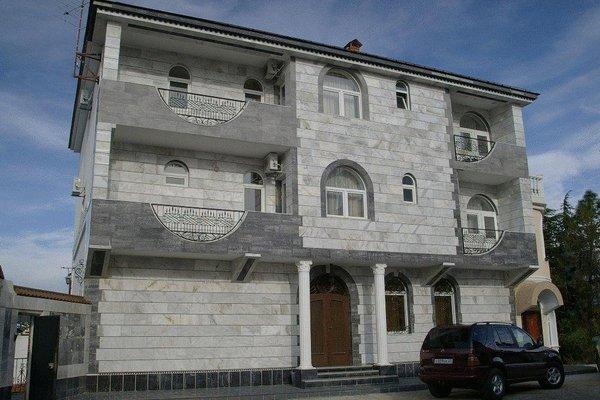 Отель У Бочарова Ручья - фото 21