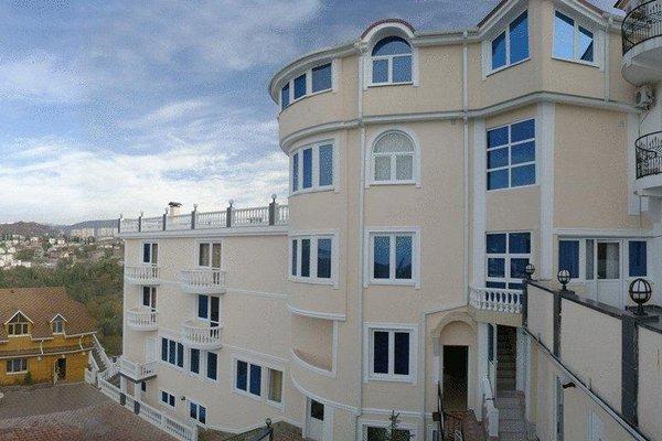Отель У Бочарова Ручья - фото 22