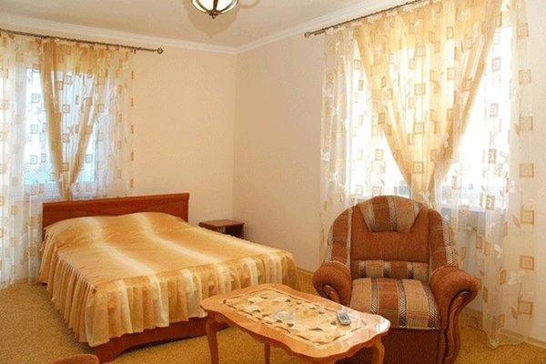 Отель У Бочарова Ручья - фото 3