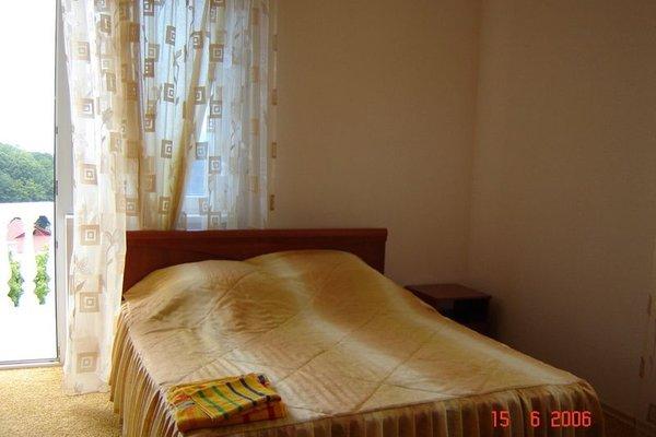 Отель У Бочарова Ручья - фото 4