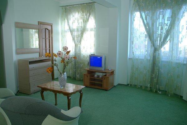 Отель У Бочарова Ручья - фото 5