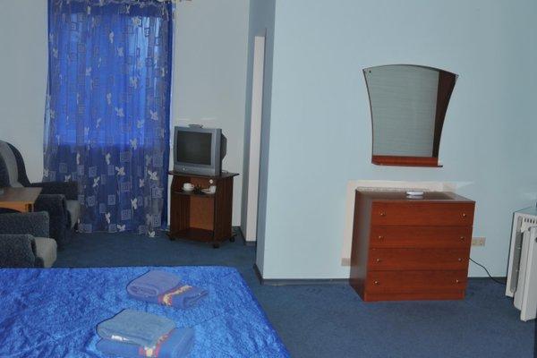 Отель У Бочарова Ручья - фото 6