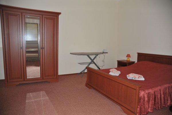 Отель У Бочарова Ручья - фото 7