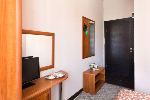 Отель Радужный - фото 3