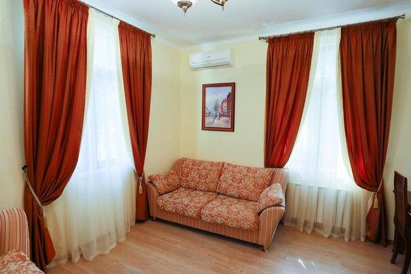 Отель «Рест-Мацеста» - фото 2