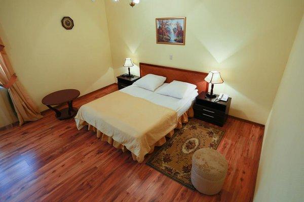 Отель «Рест-Мацеста» - фото 3