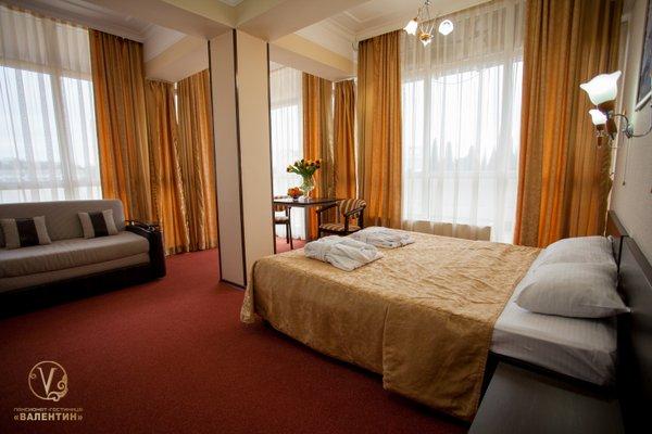 Отель Валентин - фото 1