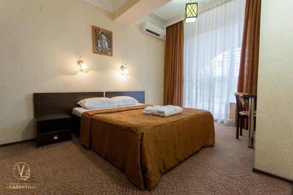 Отель Валентин - фото 2