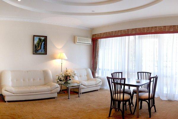 Отель Валентин - фото 5