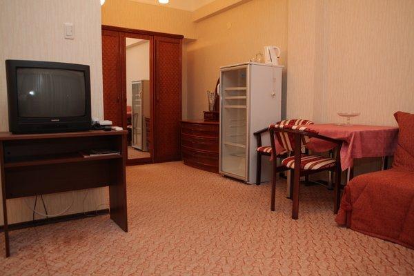 Отель Валентин - фото 6