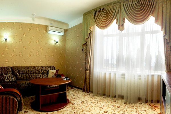 Отель Олимп - фото 4